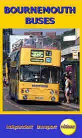Bournemouth Buses - Format DVD