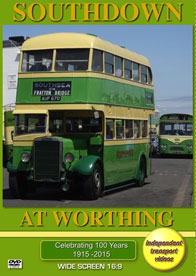 Southdown at Worthing