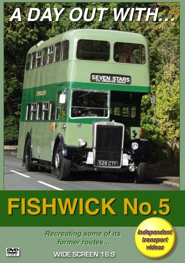 A Day Out With Fishwick No.5