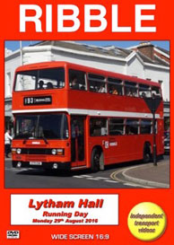 Ribble - Lytham Hall Running Day 2016