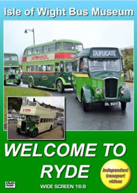 Isle of Wight Bus Museum - Welcome to Ryde