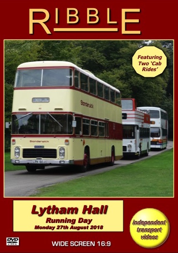 Ribble - Lytham Hall Running Day 2018